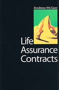 Cover of Life Assurance Contracts