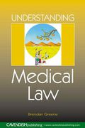 Cover of Understanding Medical Law