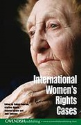 Cover of International Women's Rights Cases