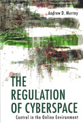 Cover of The Regulation of Cyberspace: Control in the Online Environment