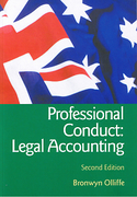 Cover of Australian Essential Professional Conduct: Legal Accounting