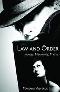Cover of Law and Order: Images, Meanings, Myths