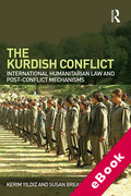 Cover of Kurdish Conflict: International Humanitarian Law and Post-Conflict Mechanisms (eBook)
