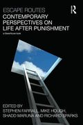 Cover of Escape Routes: Contemporary Perspectives on Life after Punishment
