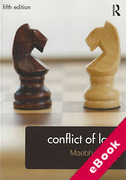 Cover of Conflict of Laws (eBook)