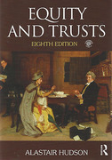 Cover of Equity and Trusts
