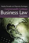 Cover of Commonwealth Caribbean Business Law