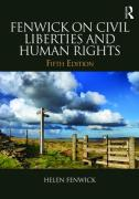 Cover of Fenwick on Civil Liberties and Human Rights