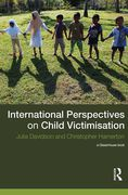 Cover of International Perspectives on Child Victimisation