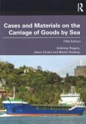 Cover of Cases and Materials on the Carriage of Goods by Sea