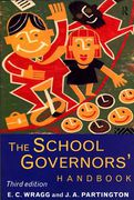 Cover of The Handbook for School Governors