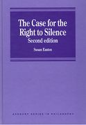 Cover of The Case for the Right to Silence