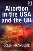 Cover of Abortion in the USA and the UK