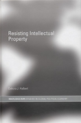 Cover of Resisting Intellectual Property