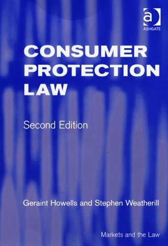 literature review on consumer protection law - an introduction to employment law employment law is a broad area of the law in general, this area governs the employer-employee relationship, but includes many subjects.