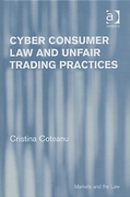 Cover of Cyber Consumer Law and Unfair Trading Practices