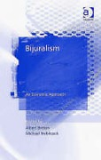 Cover of Bijuralism: An Economic Approach