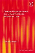Cover of Global Perspectives on E-Commerce Taxation Law