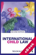 Cover of International Child Law (eBook)