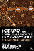 Cover of Comparative Perspectives on Communal Lands and Individual Ownership: Sustainable Futures