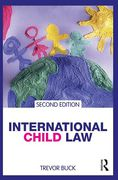 Cover of International Child Law