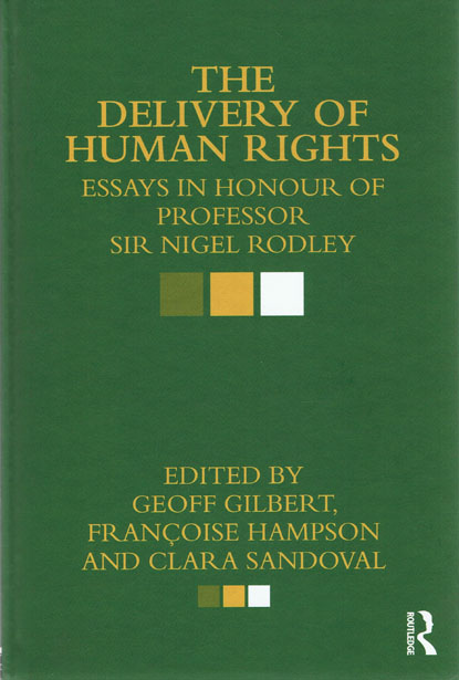 essays about the human rights