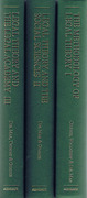 Cover of The Library of Essays in Contemporary Legal Theory: 3 Volume Set