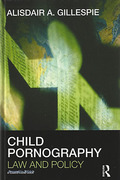 Cover of Child Pornography: Law and Policy