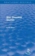Cover of Star Chamber Stories