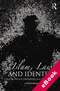 Cover of Islam, Law and Identity (eBook)