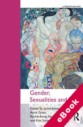 Cover of Gender, Sexualities and Law (eBook)