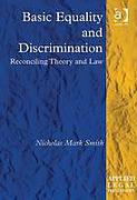 Cover of Basic Equality and Discrimination: Reconciling Theory and Law