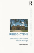 Cover of Jurisdiction
