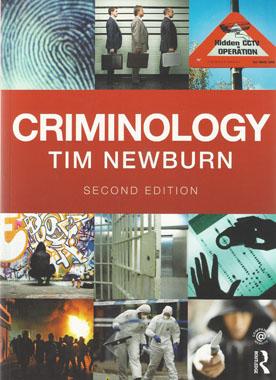 Criminology: tim newburn: 9780415628945: criminology: amazon canada.