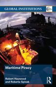 Cover of Maritime Piracy