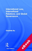 Cover of International Law, International Relations and Global Governance (eBook)