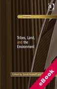 Cover of Tribes, Land, and the Environment (eBook)
