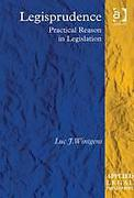 Cover of Legisprudence: Practical Reason in Legislation