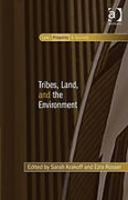 Cover of Tribes, Land, and the Environment