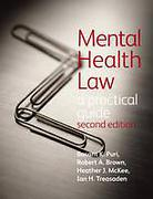 Cover of Mental Health Law: A Practical Guide