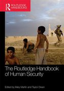 Cover of The Routledge Handbook of Human Security