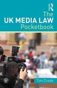 Cover of The UK Media Law Pocketbook