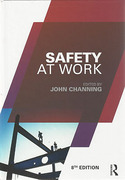Cover of Safety at Work
