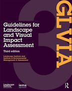 Cover of Guidelines for Landscape and Visual Impact Assessment