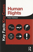 Cover of Key Facts Key Cases: Human Rights