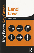 Cover of Key Facts Key Cases: Land Law