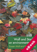Cover of Wolf and Stanley on Environmental Law (eBook)