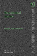 Cover of Transitional Justice: Images and Memories