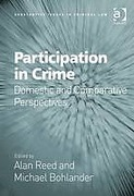 Cover of Participation in Crime: Domestic and Comparative Perspectives