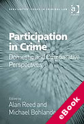 Cover of Participation in Crime: Domestic and Comparative Perspectives (eBook)